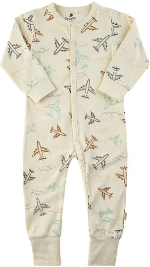 CeLaVi Pyjamas, Marshmallow White, 50