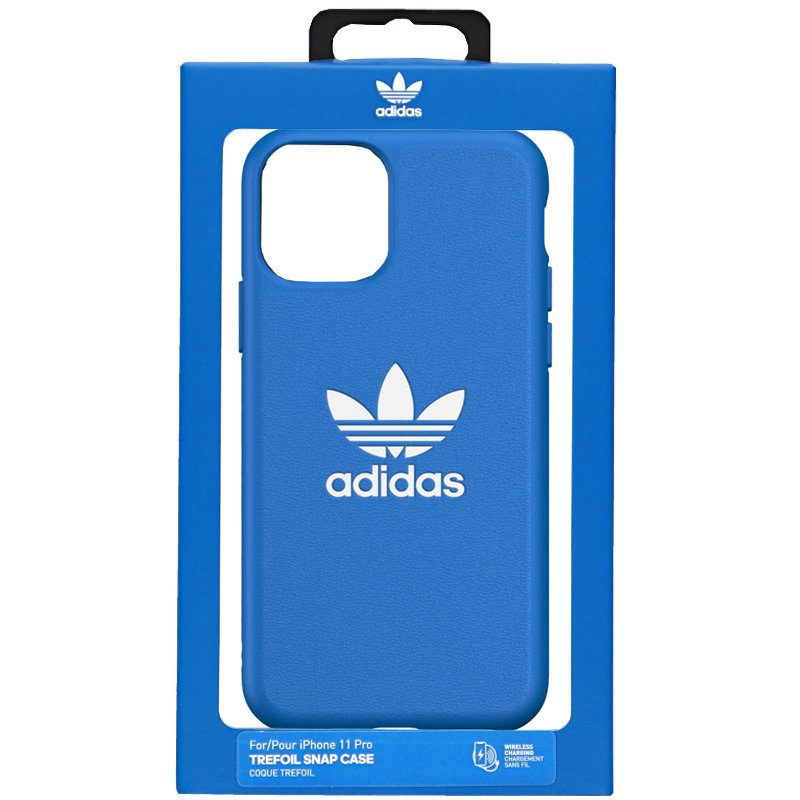 Puhelinkuori Adidas Iconic iPhone 11 Pro - 60% alennus