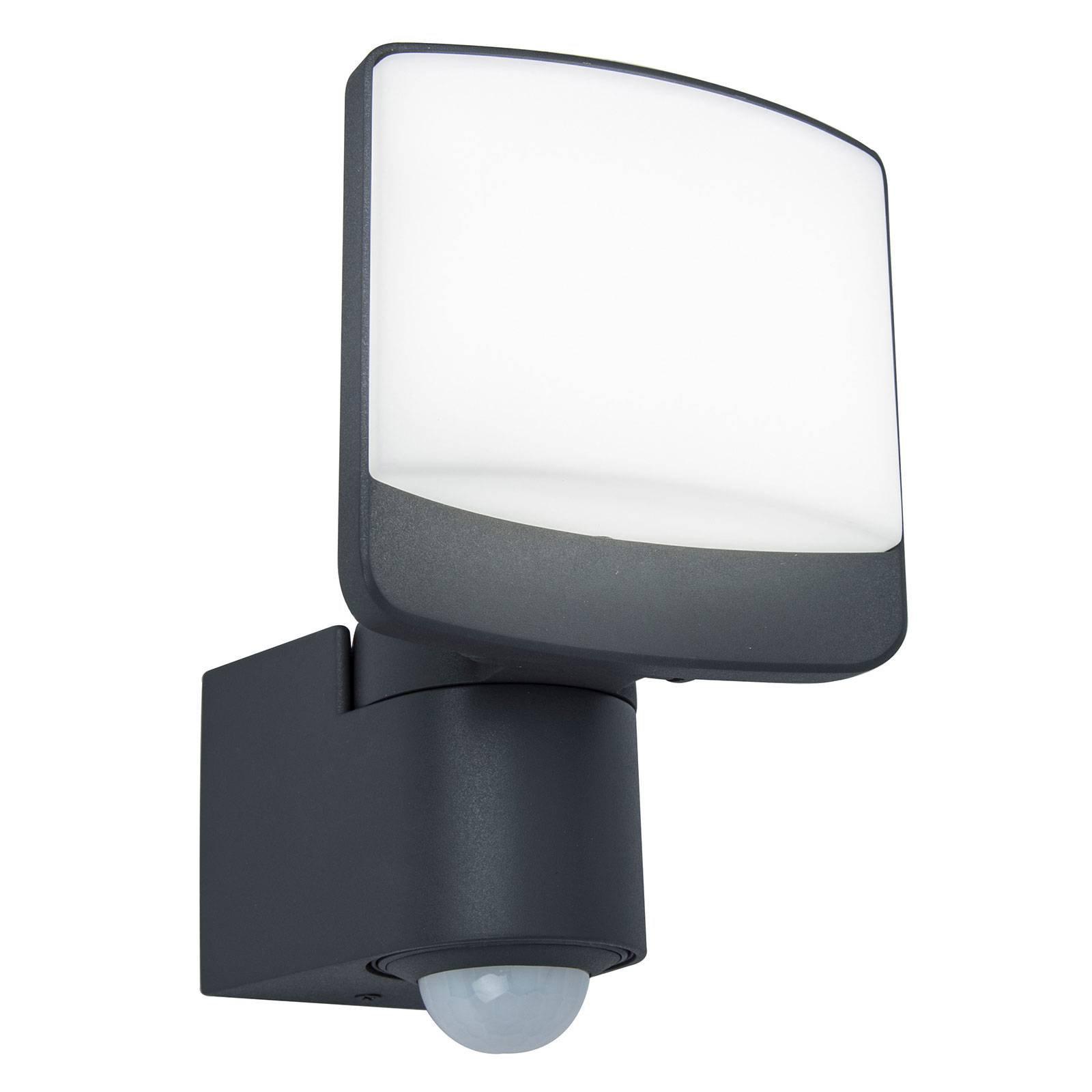 Utendørs LED-spot Sunshine med sensor