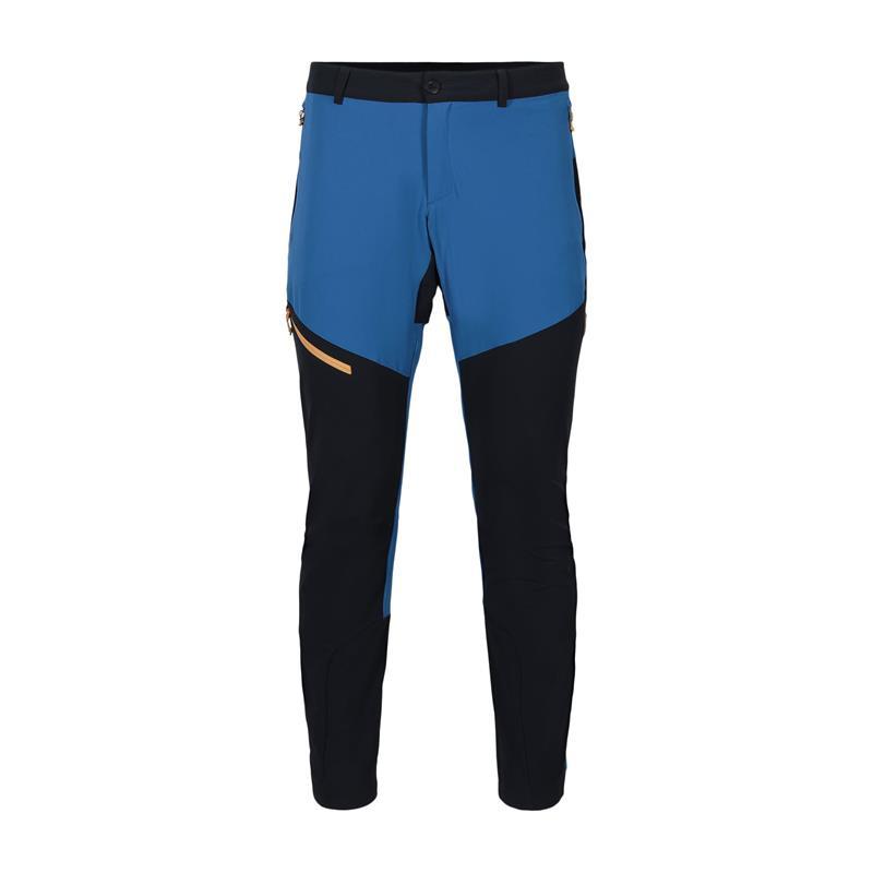 Tufte Vipe Pants S Bukse, herre, Snorkel Blue/Sky Captain