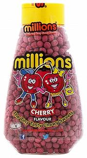 Millions Gift Jar Cherry 227g