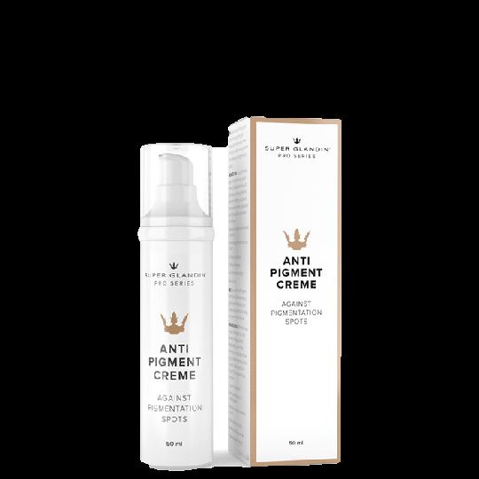 Super Glandin Anti Pigment Creme, 50 ml