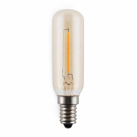 Amp Glödlampa E14 2W