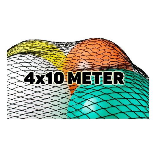 Ballongnät för Ballongsläpp - 4x10 meter