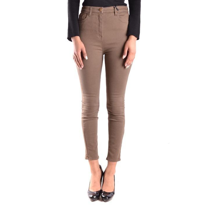 Elisabetta Franchi Women's Jeans Green 161178 - green 28