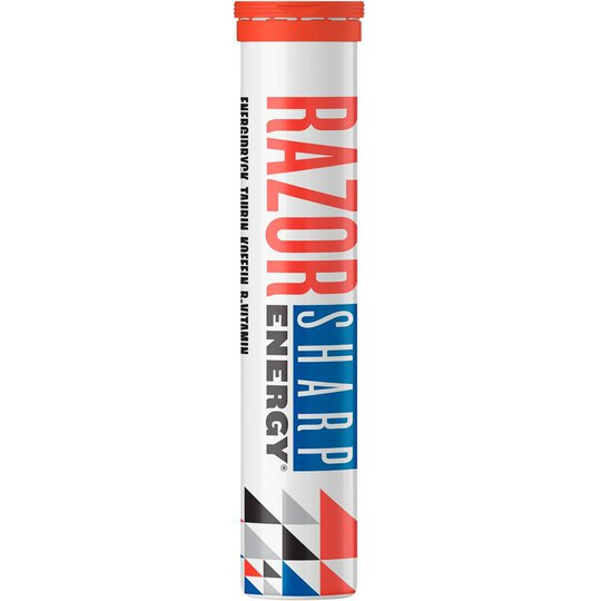 Brustabletter Energidryck 20-pack - 48% rabatt