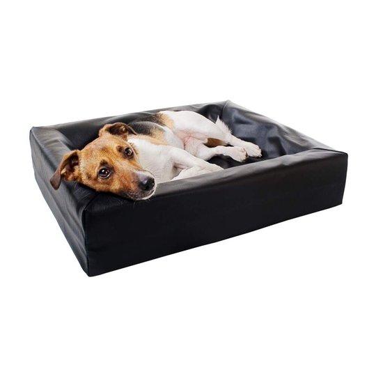 Bia Bed Hundbädd Ortho Svart (Nr. 2)
