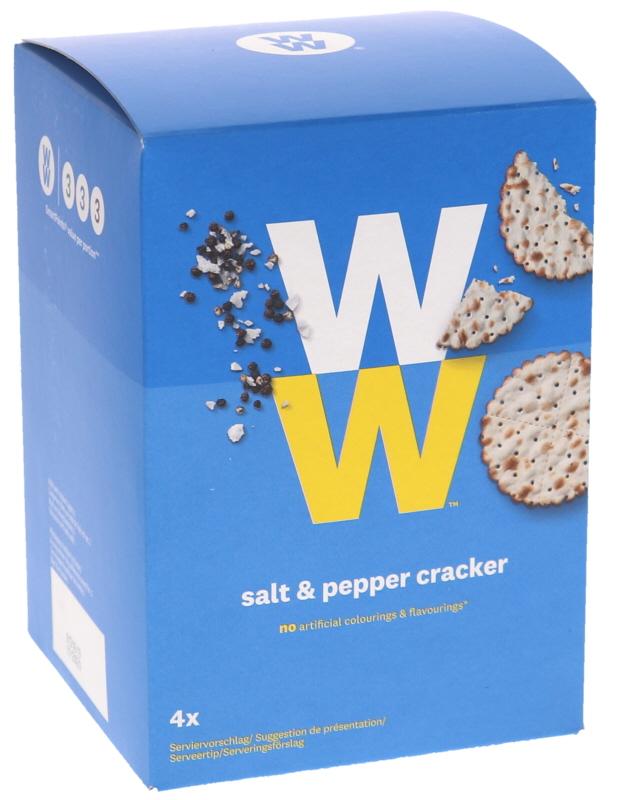 Kex Salt & Peppar - 14% rabatt