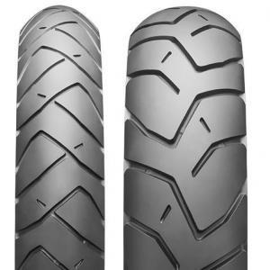 Bridgestone A41R 170/60R17 72V Bak TL