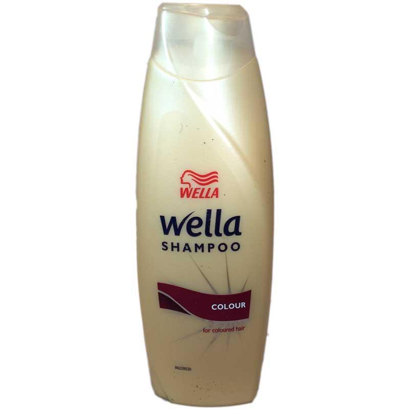 Shampo Colour - 41% rabatt