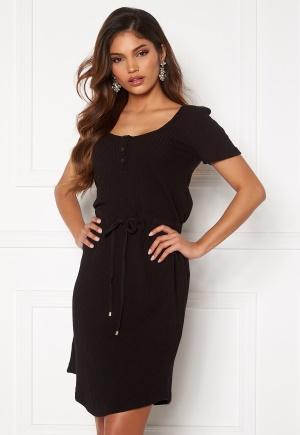Happy Holly Serena dress Black 40/42