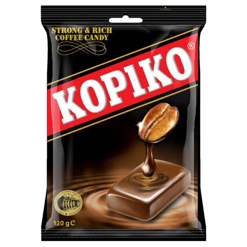 "Makeispussi ""Coffee"" 120g - 54% alennus"