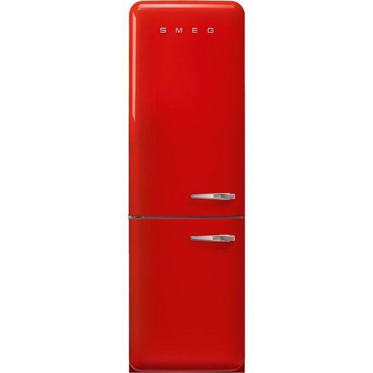 Smeg FAB32LRD5 Kylskåp/frys röd