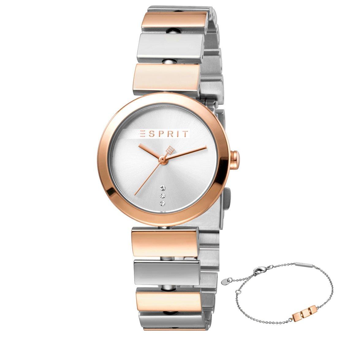 Esprit Women's Watch Rose Gold ES1L079M0055