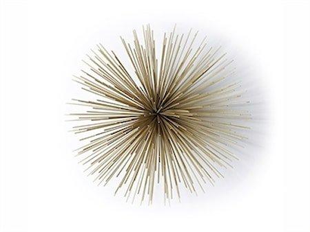 Stardust Deco Gull Ø35x19 cm