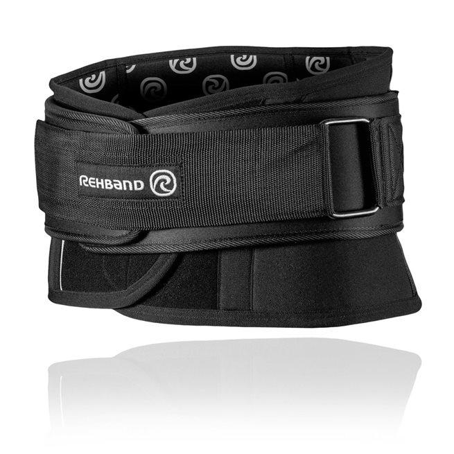 Rehband X-RX Back Support 7mm, Ryddstöd