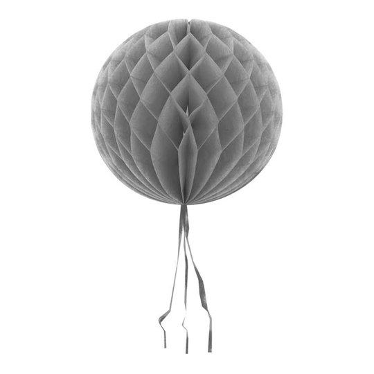 Dekorationsboll Silver - 30 cm