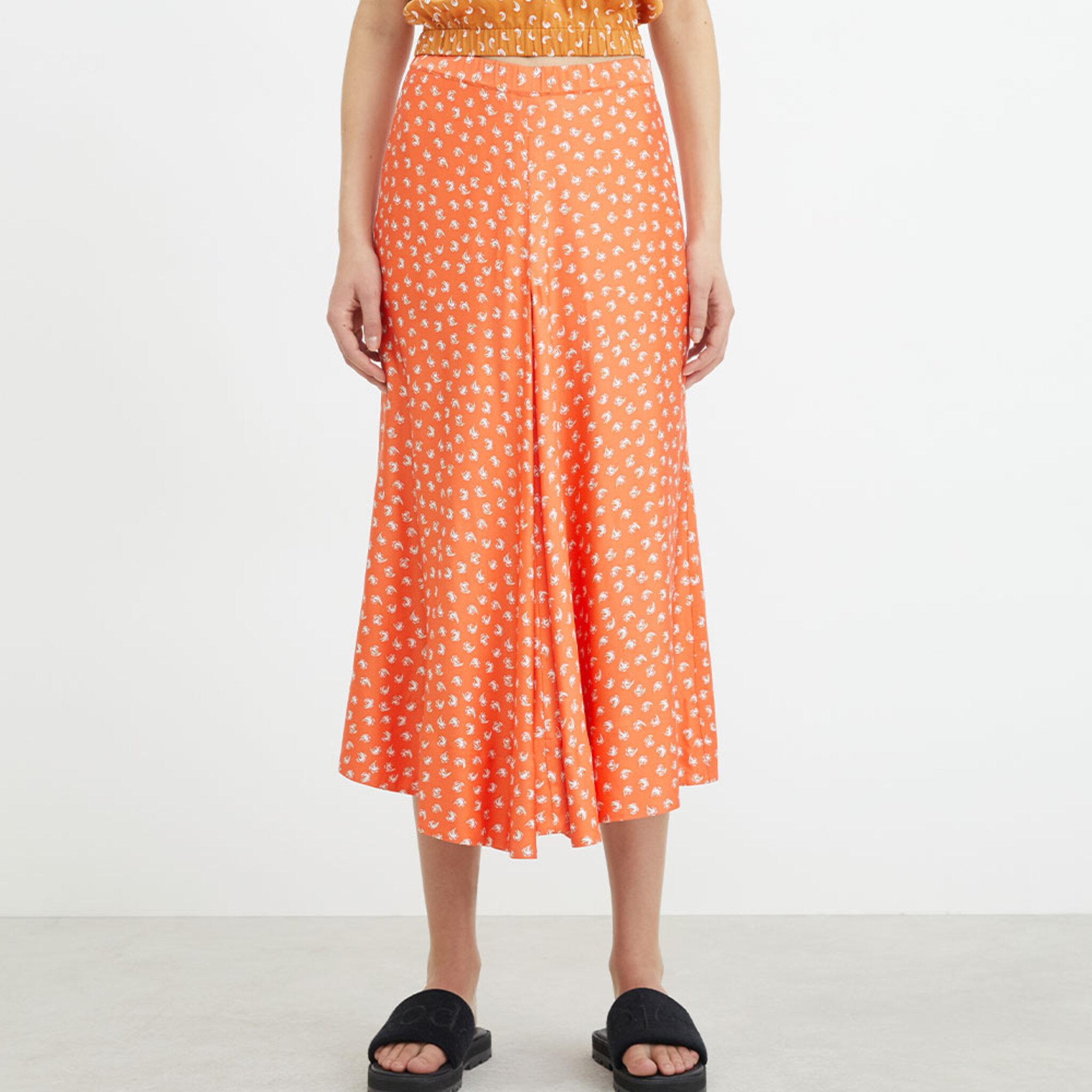 Skirt Tyle Paisley