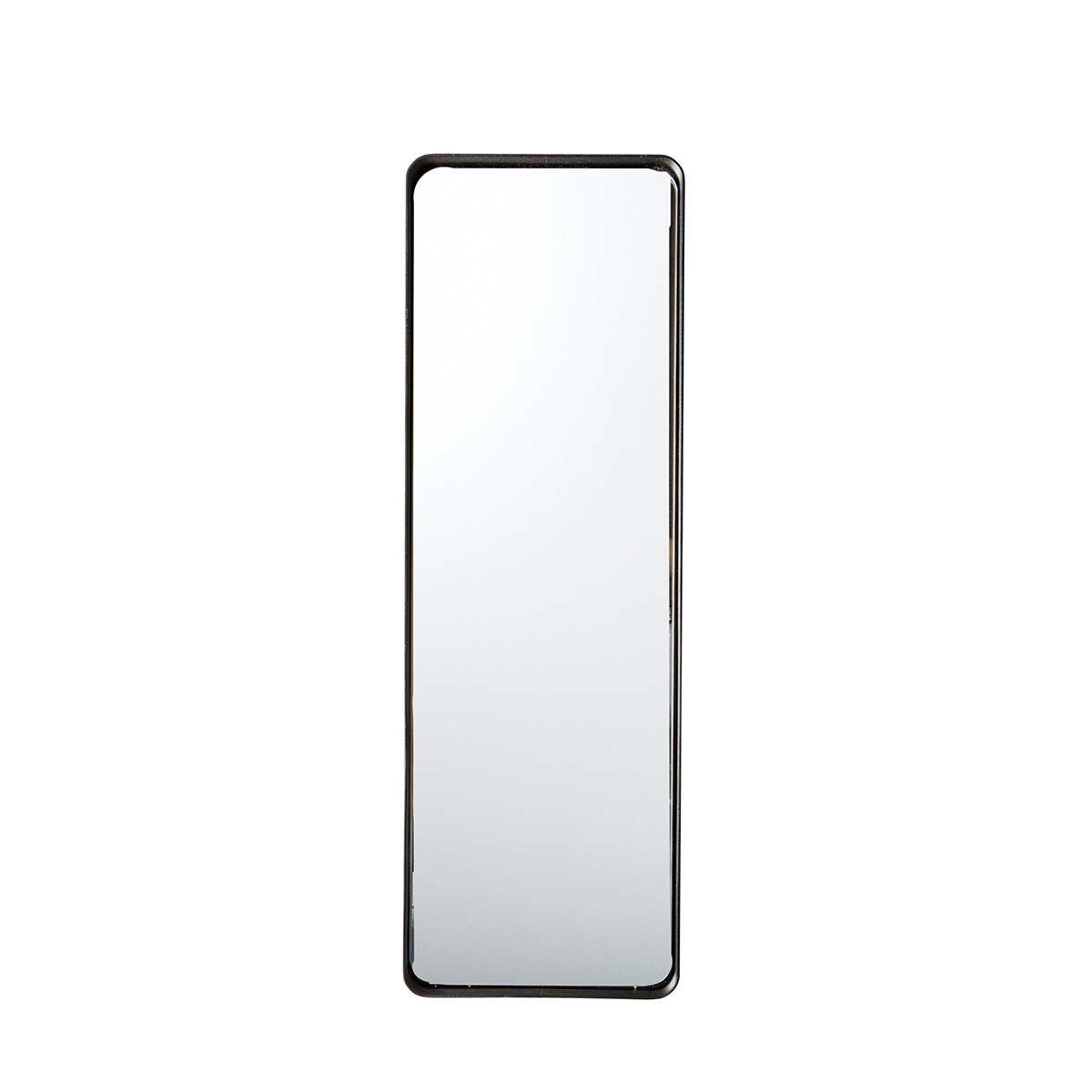 Spegel 60 x 20 cm COMO svart, ByON