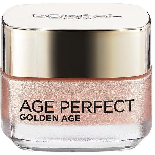 Age Perfect Golden Age Rosy Eye Cream, 15 ml L'Oréal Paris Silmät