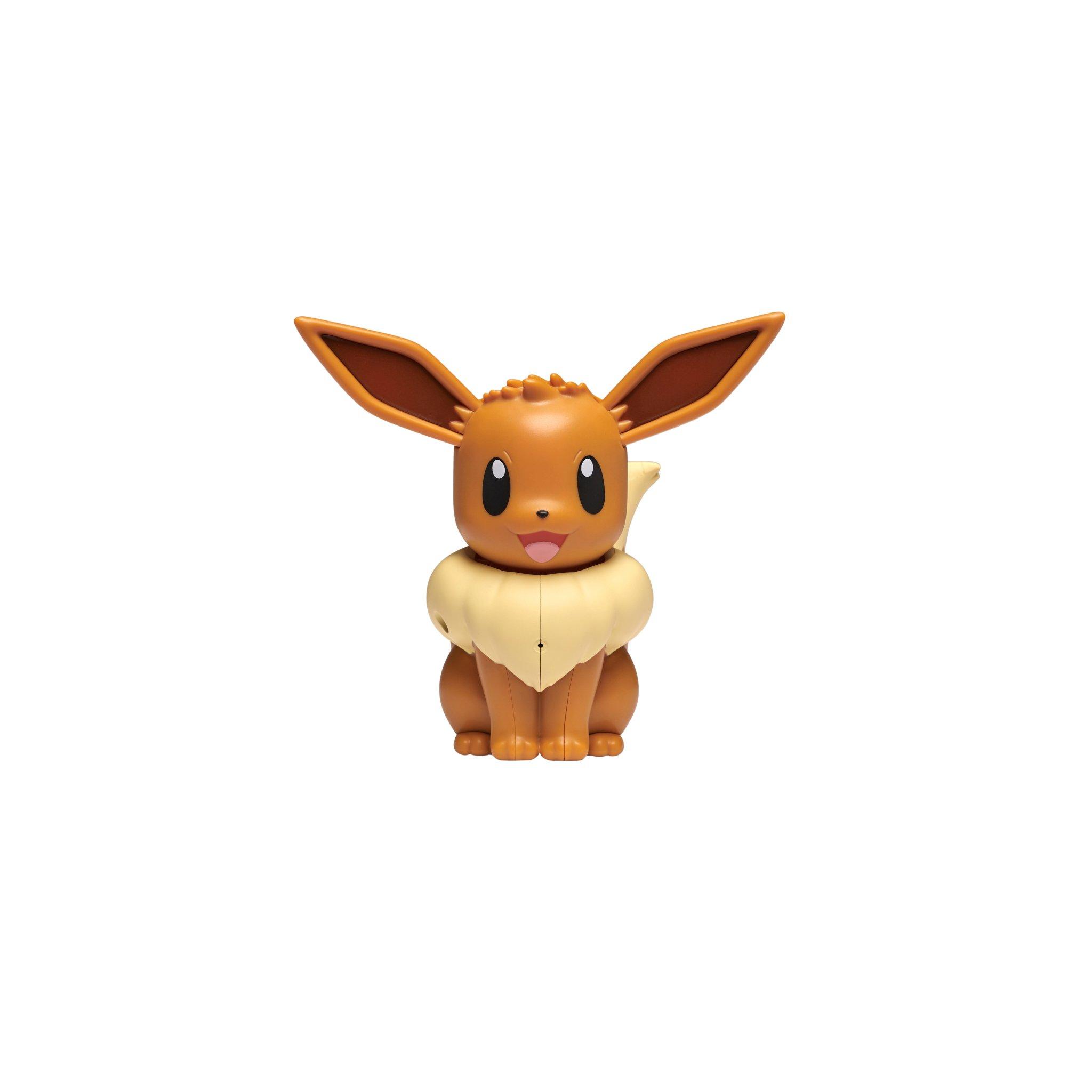 Pokemon - Electronic My Partner Eevee (PKW0031)