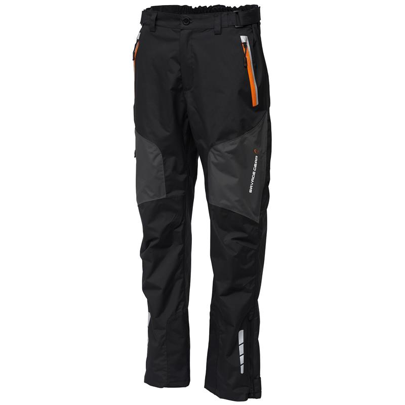 Savage Gear WP Performance Trousers XL Teknisk vanntett bukse