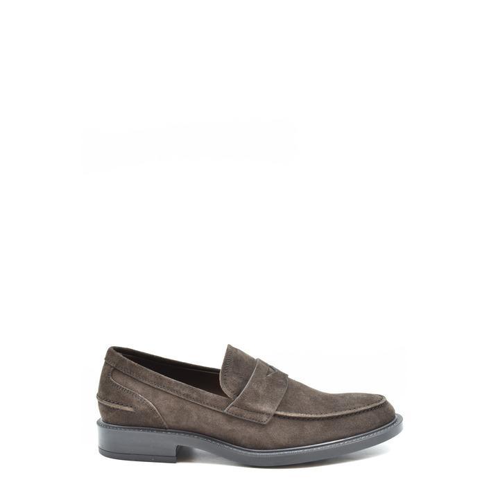 Tod`s Men's Loafer Brown 181680 - brown 6