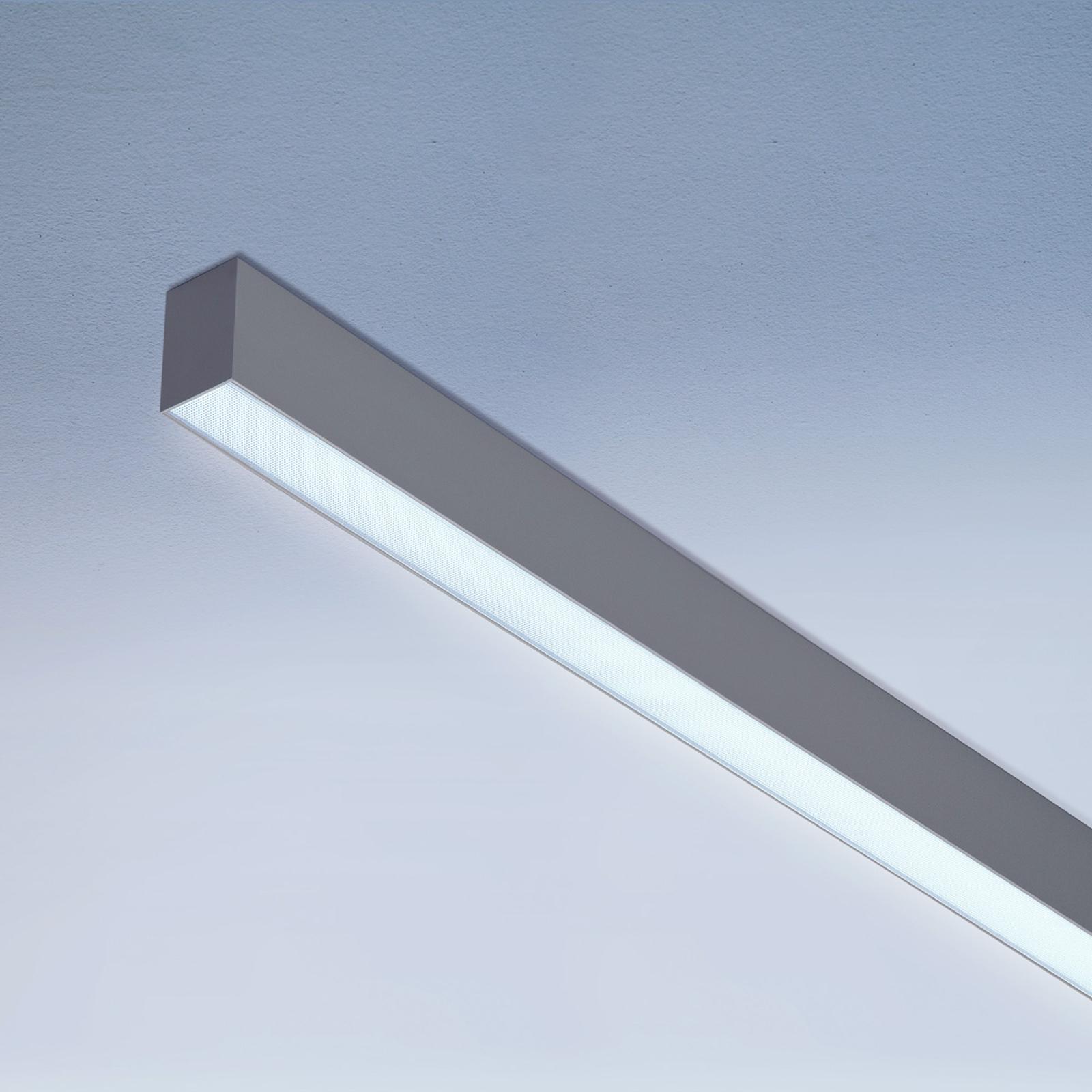 Keskiteho - LED-seinävalaisin Matric-A3 235 cm