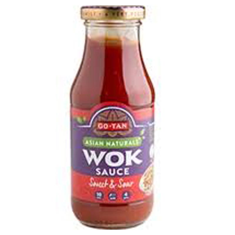 Woksås Sweet & Sour - 48% rabatt