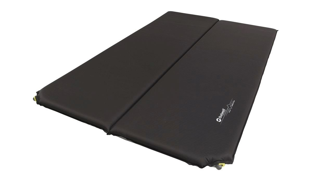 Outwell - Sleepin Double 5.0 cm Self-inflating Mats 2021 (400012)