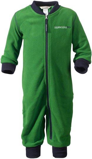 Didriksons Jassa Bodysuit, Jello Green Str 60