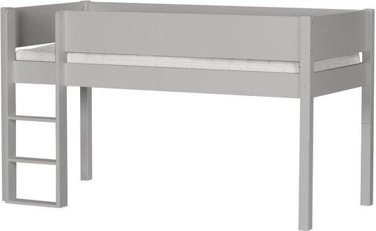 Manis-H Frej Juniorseng 170 cm, Silver