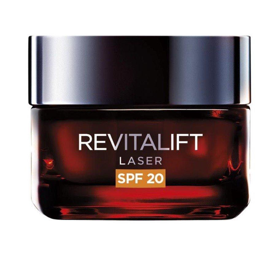L'Oréal - Revitalift Laser Day Cream SPF 20 50 ml