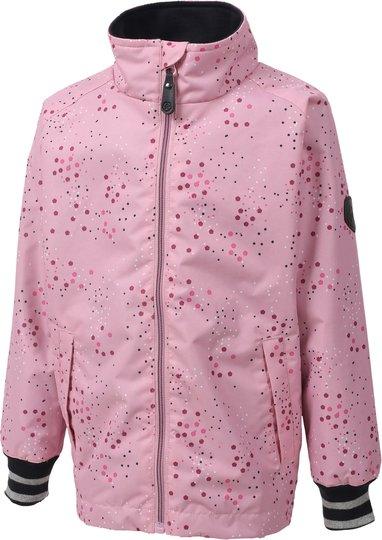 Color Kids Ewan Skalljakke, Pink Nectar 116