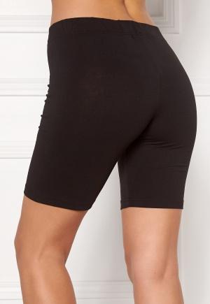 Happy Holly Sofia short leggings Black 36/38