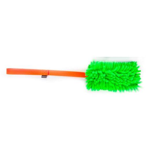 Pro Dog Mop Kampleksak Orange & Grön