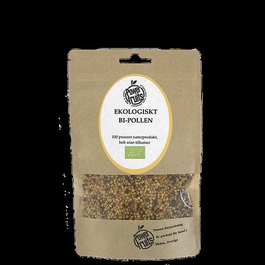 Ekologiskt Bipollen, 250 g