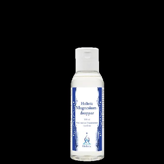 Magnesiumdroppar, 100 ml