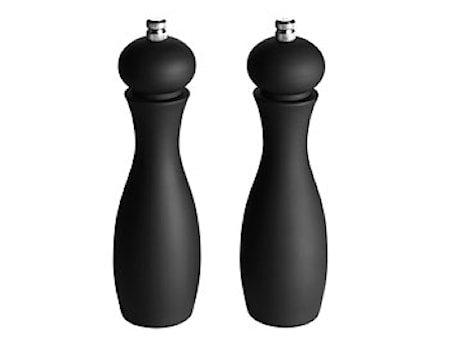 Salt&Peber 18,5 cm Ø5,1 cm sor