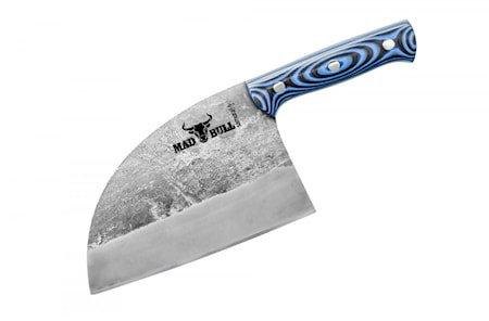 Mad Bull – Serbisk kokkekniv 18 cm