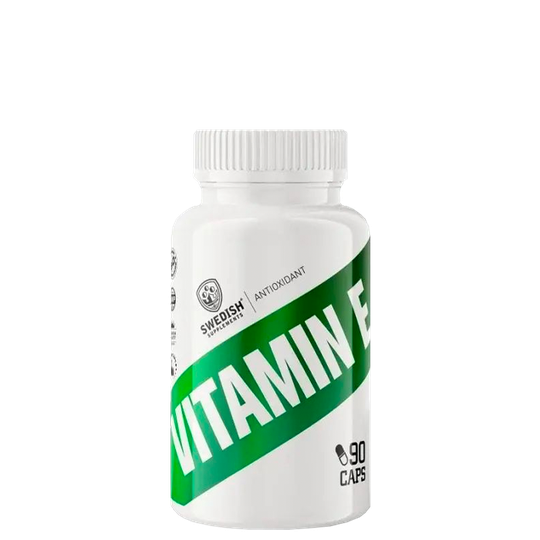 Vitamin E, 90 caps