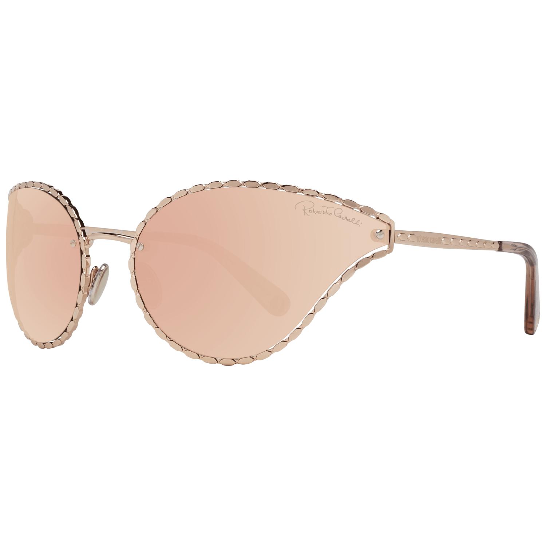 Roberto Cavalli Women's Sunglasses Gold RC1124 7133G