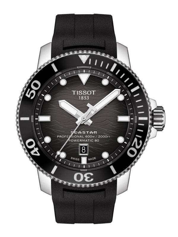 TISSOT Seastar 2000 Pro T120.607.17.441.00