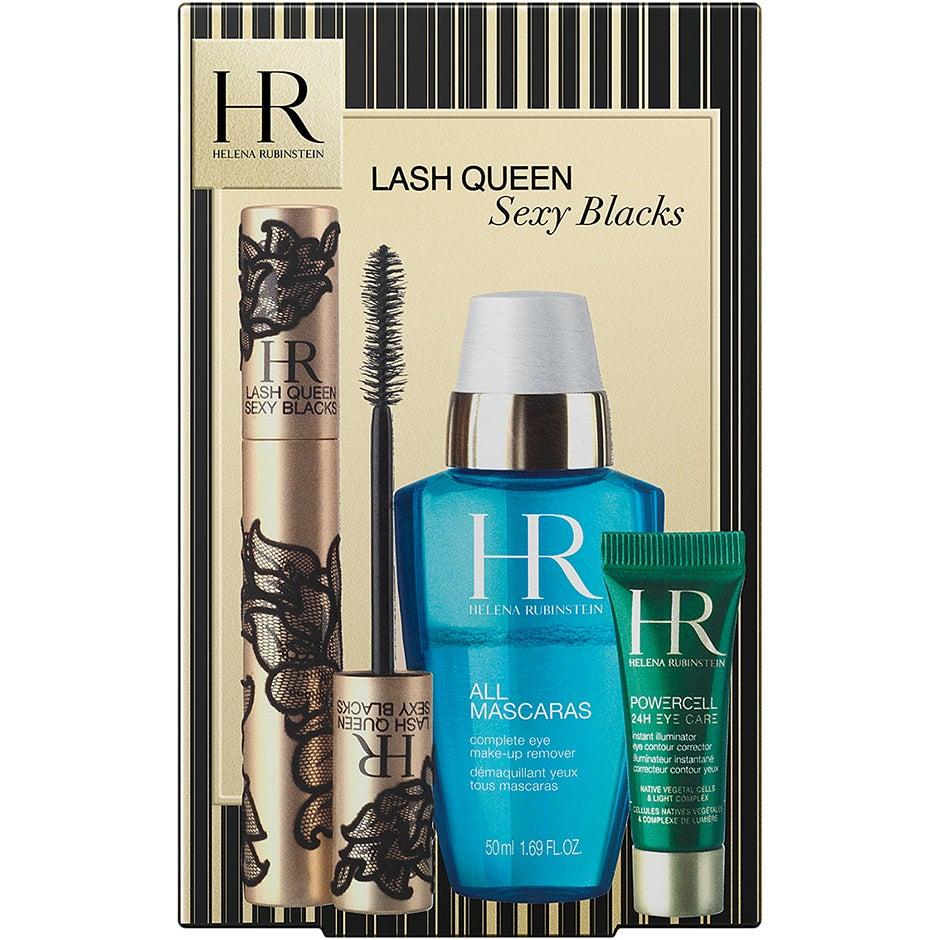 Sexy Blacks Eye Beauty Set, Helena Rubinstein Setit & Paletit