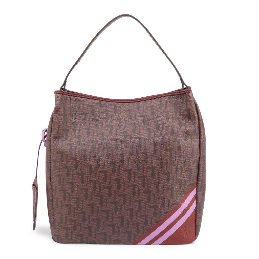 Trussardi Women's Shoulder Bag Brown VANIGLIA_75B00475 - brown NOSIZE