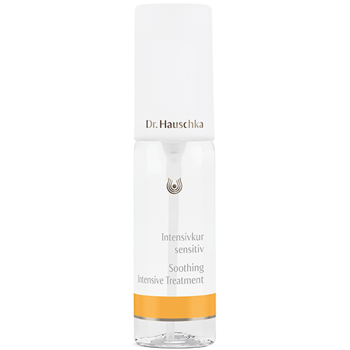 Dr. Hauschka - Soothing Intensive Treatment 40 ml