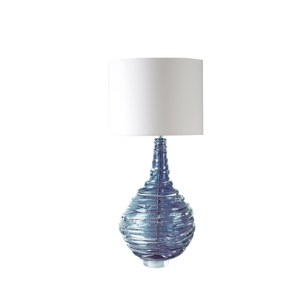 William Yeoward | Matilda Table Lamp Midnight