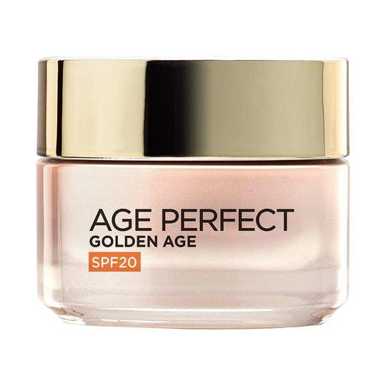 Age Perfect Golden Age Day Creme, 50 ml L'Oréal Paris Päivävoiteet