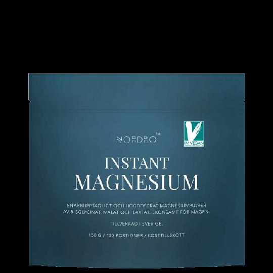 Nordbo Instant Magnesium, 150 g