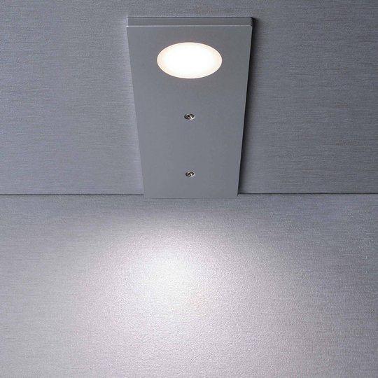 Fine II LED-møbelbelysning, 5-bunt dimbar